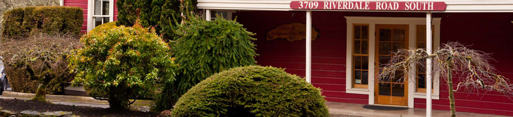 Salem Acupuncture and Traditional Chinese medicine